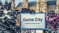 Game City 2019 - News
