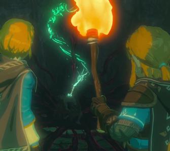 The Legend of Zelda: Breath of the Wild 2 - News