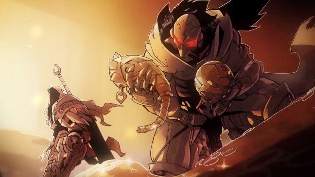 Darksiders Genesis - Screenshots - Bild 4