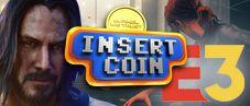 Insert Coin von der E3 2019
