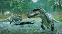 Jurassic World Evolution - Screenshots - Bild 2