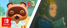 Top 11: Die besten Switch-Spiele der E3