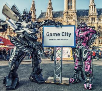 GAME CITY 2019 - News