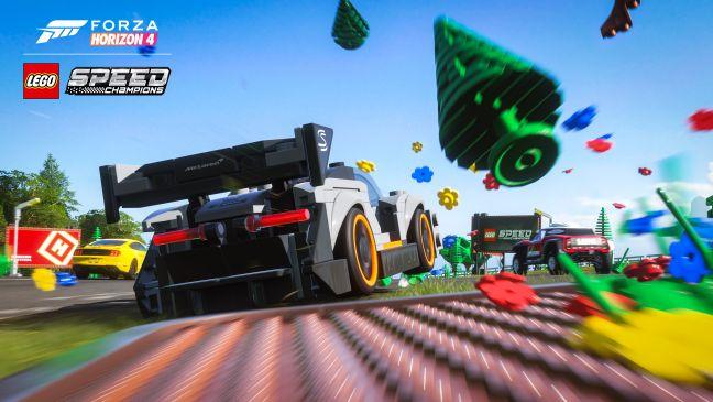 Forza Horizon 4 - Screenshots - Bild 1