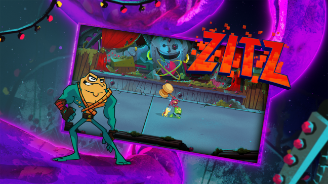 Battletoads - Screenshots - Bild 12