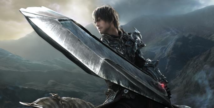Final Fantasy XIV: Shadowbringers - Preview