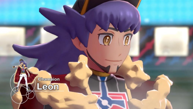 Pokémon Schwert / Schild - Screenshots - Bild 15