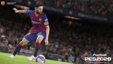 eFootball PES 2020 - Screenshots