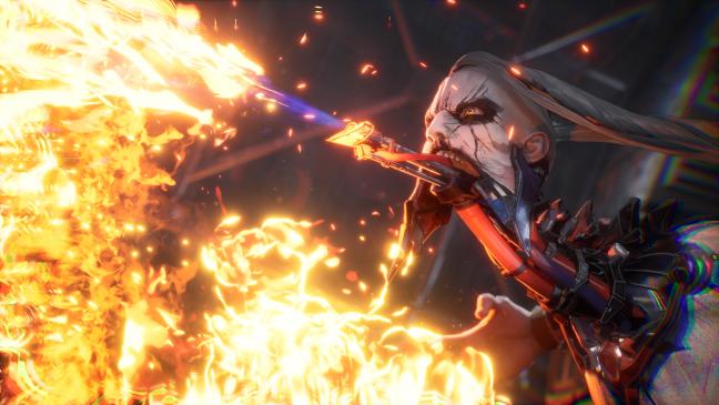 Bleeding Edge - Screenshots - Bild 7