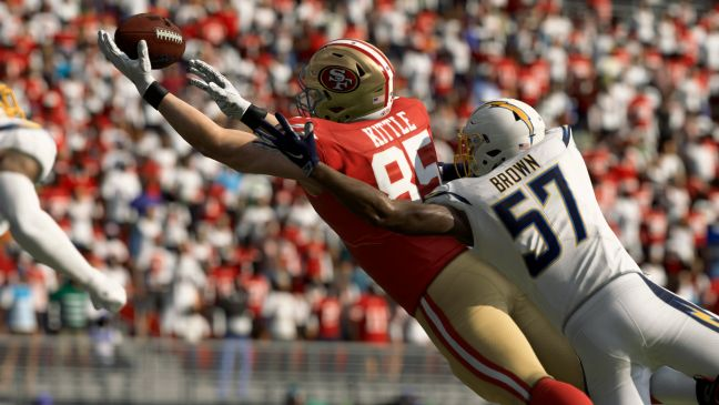 Madden NFL 20 - Screenshots - Bild 1