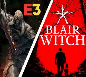 Top 13: Die heißesten Neuankündigungen der E3 - Special