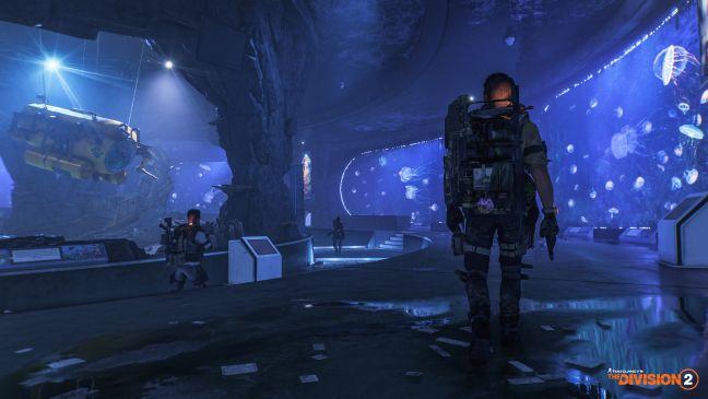 The Division 2 - Screenshots - Bild 6