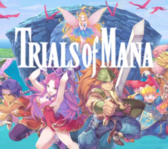 Trials of Mana - Preview