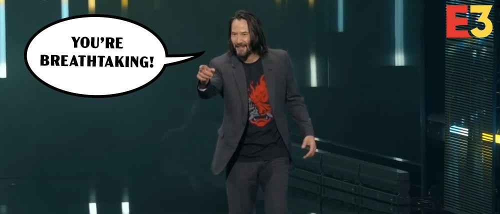 Top 12: Die besten Rollenspiele der E3