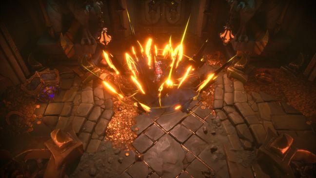 Darksiders Genesis - Screenshots - Bild 2
