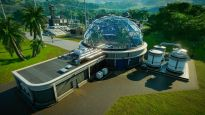 Jurassic World Evolution - Screenshots - Bild 5