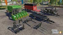 Landwirtschafts-Simulator 19 - Screenshots - Bild 2