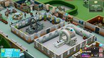 Two Point Hospital - Screenshots - Bild 3