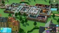 Two Point Hospital - Screenshots - Bild 13
