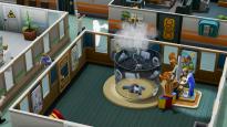 Two Point Hospital - Screenshots - Bild 11