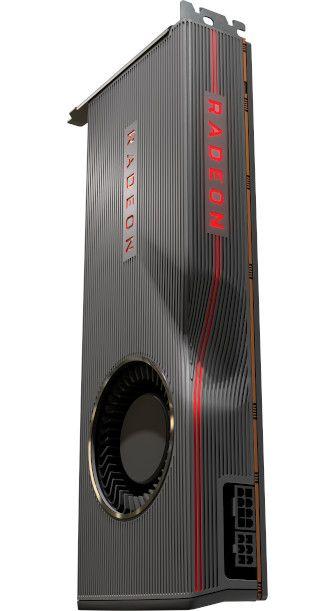 AMD Radeon 5700 (XT) - Test