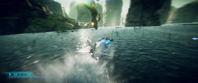 Everreach: Project Eden - Screenshots - Bild 5