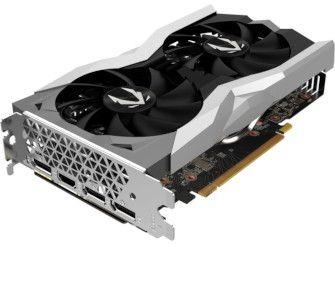 ZOTAC GeForce RTX 2060 Super Mini - Test