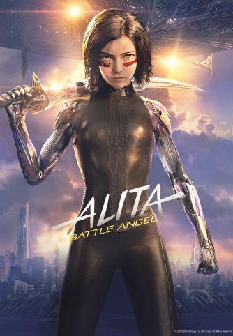 ALITA: BATTLE ANGEL | Gewinnspiel - Gewinnspiel