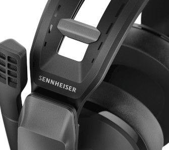 Sennheiser GSP 670 - Test
