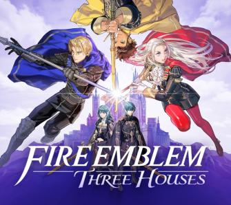 Fire Emblem: Three Houses - Test
