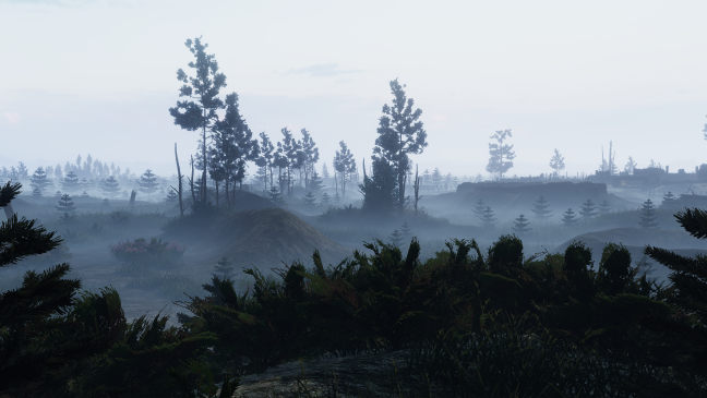 Tannenberg - Screenshots - Bild 6