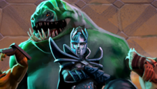 Dota Underlords - News