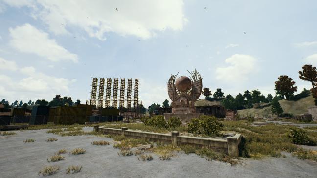 PlayerUnknown's Battlegrounds - Screenshots - Bild 12