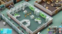 Two Point Hospital - Screenshots - Bild 9