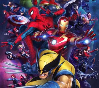 Marvel Ultimate Alliance 3 - Test
