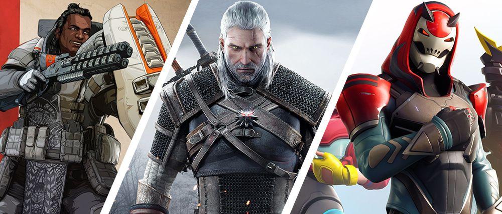 Top 10: Die besten Free-to-Play-Spiele