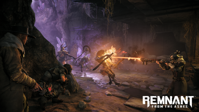 Remnant: From the Ashes - Screenshots - Bild 8
