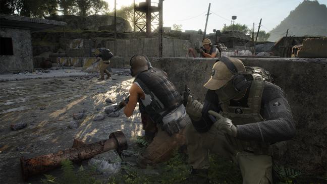 Tom Clancy's Ghost Recon Breakpoint - Screenshots - Bild 7