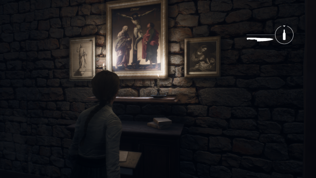 Remothered: Broken Porcelain - Screenshots - Bild 6