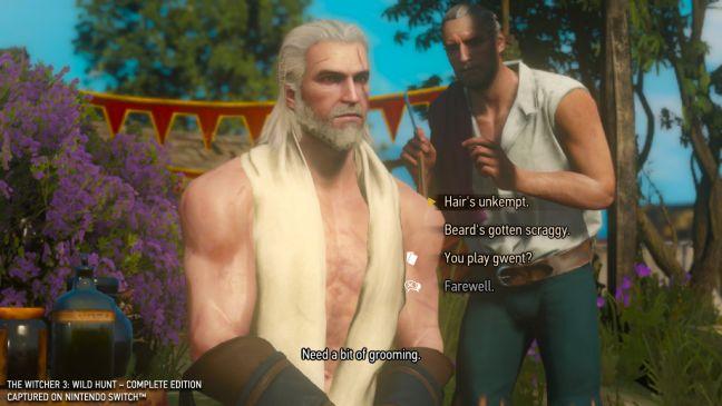 The Witcher 3: Wild Hunt - Screenshots - Bild 25