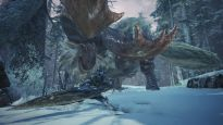 Monster Hunter World: Iceborne - Screenshots - Bild 9