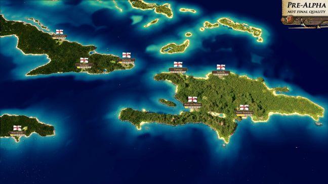 Port Royale 4 - Screenshots - Bild 1