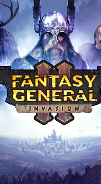 Fantasy General II - Preview