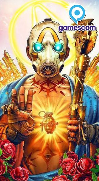 Borderlands 3 - Preview