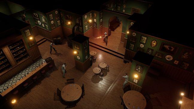 Empire of Sin - Screenshots - Bild 1