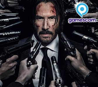 John Wick Hex - Preview