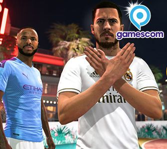 FIFA 20 - Preview