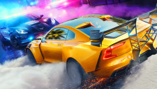 Need for Speed - News