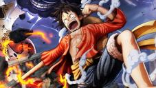 One Piece Pirate Warriors 4 - Test