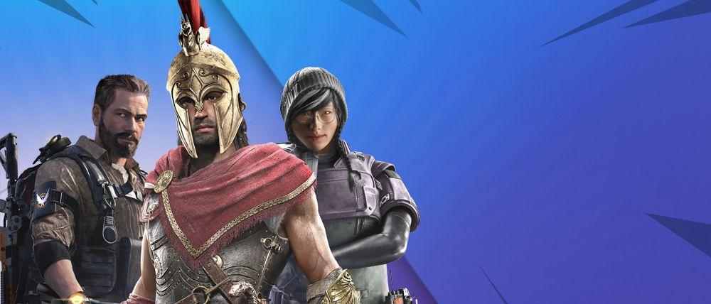 Ubisoft Gamescom Sale